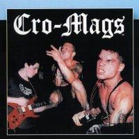 Cro-Mags-Before The Quarrel