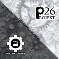 Pantser Fabriek & Projekt 26 — Split (2nd Edition) (2015)