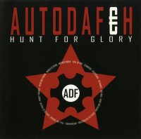 Autodafeh-Hunt For Glory
