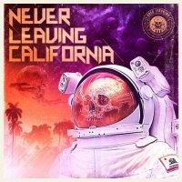 Greg Ieronimo-Never Leaving California