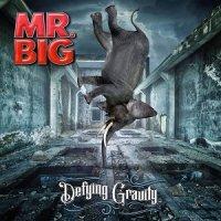Mr. Big-Defying Gravity