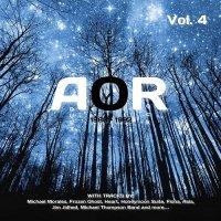 Various Artists-AOR (1988 - 1992) Vol. 1 - 4