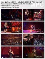 AC/DC-Hells Bells HD 720p
