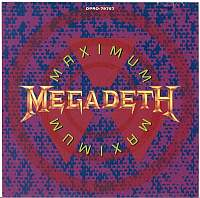 Megadeth-Maximum Megadeth (Promo CD)