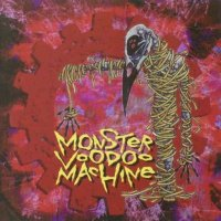 Monster Voodoo Machine — Suffersystem (1994)