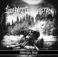 Wolfkrieg & Artam - Väterchen Frost