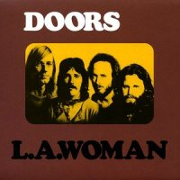 The Doors-L.A. Woman