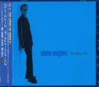 Glenn Hughes-The Way It Is [Japan Edit.]