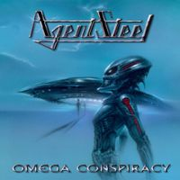 Agent Steel — Omega Conspiracy (1999)