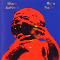 Black Sabbath-Born Again (Reissue 2004)