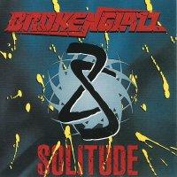 Broken Glazz — Solitude (1994)