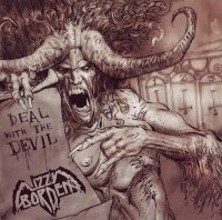 Lizzy Borden-Deal With The Devil