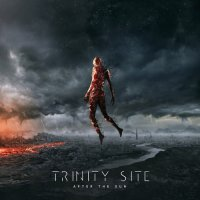 Trinity Site-After the Sun