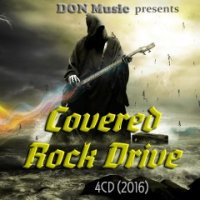 VA-Covered Rock Drive [4CD]