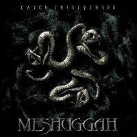 Meshuggah — Catch Thirtythree (2005)  Lossless