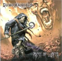 Gumo Maniacs — Priest Of Lucifer (2009)