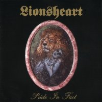 Lionsheart-Pride In Fact