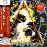 Def Leppard-Hysteria (Japanese Edition) 2CD