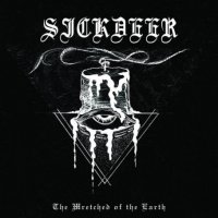 Sickdeer-The Wretched Of The Earth
