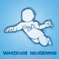 VA-Whatever Nevermind : A Tribute To Nirvana