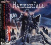 Hammerfall-Chapter V - Unbent, Unbowed, Unbroken (Japan MICP-10496)