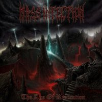 Mass Infection-The Age Of Recreation