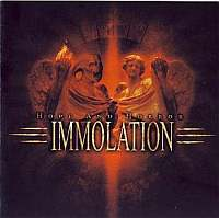Immolation-Hope And Horror