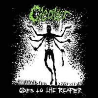 Cleaver — Odes to the Reaper (2017)