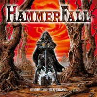 Hammerfall — Glory To The Brave (Japan VICP-60122) (1997)  Lossless
