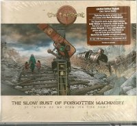 The Tangent-The Slow Rust Of Forgotten Machinery