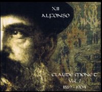 XII Alfonso-Claude Monet - Volume 2, 1889-1994