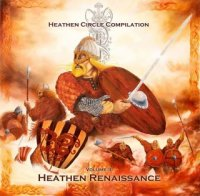 VA — Heathen Circle Compilation Vol. 3 — Heathen Renaissance (2014)
