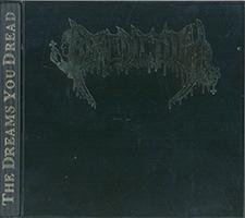 Benediction-The Dreams You Dread (black box)
