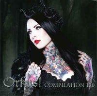 VA-Orkus Compilation - Vol.120