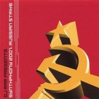 VA-DJ RAM Presents Synthphony 2001: Russian Strike
