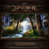 Wintersun — The Forest Seasons (3CD Deluxe Edition) (2017)