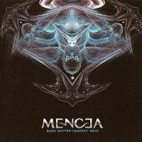 Mencea-Dark Matter-Energy Noir