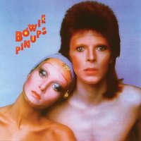 David Bowie-Pinups ( Remastered : 2015 )
