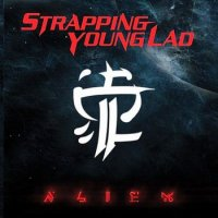 Strapping Young Lad-Alien