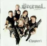 Eternal of Sweden-Chapter I