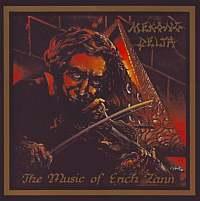Mekong Delta-The Music Of Erich Zann