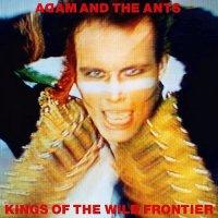 Adam & The Ants — Antmusic (1980)  Lossless