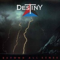 Destiny-Beyond All Sense