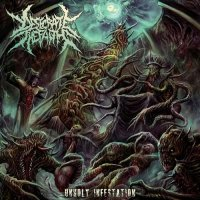 Desecrate The Faith-Unholy Infestation