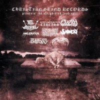 VA-Christian Grind Records - The Slaughtered Lamb Split (Compilation)