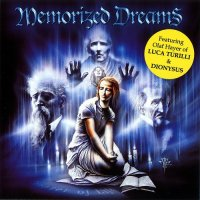Memorized Dreams-Theater of Life