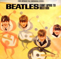 The Beatles-Eight Arms To Hold You