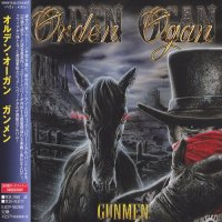 Orden Ogan — Gunmen [Japanese Edition] (2017)