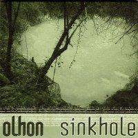 Olhon-Sinkhole