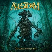 Alestorm-No Grave But The Sea (Limited Edition Mediabook)
